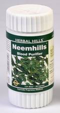 Neemhills (Blood Purifier) 60 Capsules