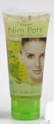 Nim Patti Face Wash (60 ml), IPSA Labs, IPSA Labs, SKIN CARE, Madanapalas