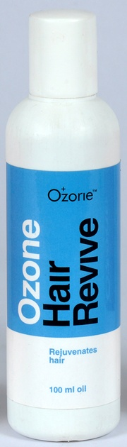 Ozone Hair Revive (100 ml), Ozorie Healthcare, Ozorie Healthcare, DANDRUFF, Madanapalas