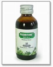 Paedritone (100ml), Charak, Charak, HERBAL MEDICINES, Madanapalas