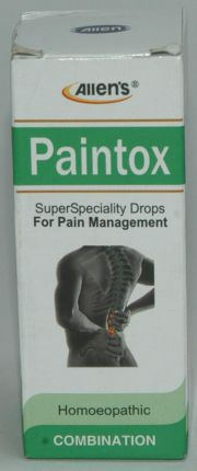 Paintox Drops (30 ml)