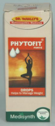 Phytofit Forte Drops (30 ml)