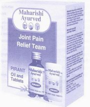 Pirant Oil (50ml), Maharishi Ayurveda Products, Maharishi Ayurveda Products, MASSAGE OILS, Madanapalas