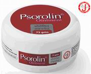 Psorolin Ointment (75 gm)