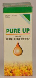 Pure - Up Syrup (200 ml)