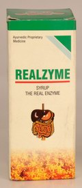 Realzyme Syrup (200 ml)
