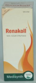 Renakoll Syrup (125 ml)