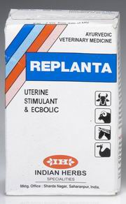 Replanta (100 gms): Ayurvedic Veterinary Medicine, Indian Herbs, Indian Herbs, ANIMAL CARE, Madanapalas