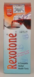 Rexotone Syrup (200 ml)