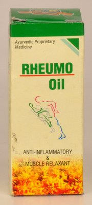 Rheumo Oil (30 ml)
