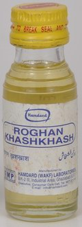 Roghan Khashkhash (25 ml)