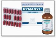 Rymanyl Tablet and Ointment, Charak, Charak, HERBAL MEDICINES, Madanapalas
