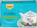 Coldix Herbal Tea (20 Infusion Bags)