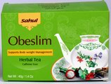Obeslim Herbal Tea (20 Infusion Bags)