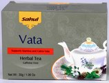 Vata Herbal Tea (20 Infusion Bags)