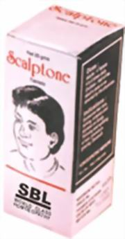 Scalptone (250 Tablets)