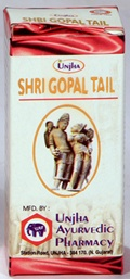 Shri Gopal Tail (15 ml)