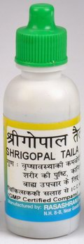 Shrigopal Taila (25 ml)