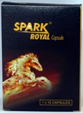 Spark Royal Capsules (10 Caps.)