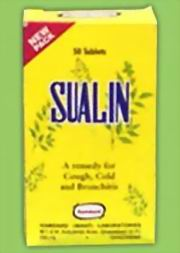 Sualin (50 Tablets)