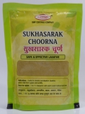 Sukhasarak Choorna (100 grams)
