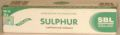 Sulphur (Anti Bacterial Ointment) 25 grams