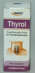 Thyrol Drops (30 ml)