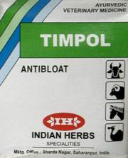Timpol (100 gms): Ayurvedic Veterinary Medicine, Indian Herbs, Indian Herbs, ANIMAL CARE, Madanapalas