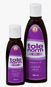 Tolenorm Oil (100 ml.), Dr JRK's Siddha Research & Pharmaceuticals Pvt. Ltd., Dr JRK's Siddha Research & Pharmaceuticals Pvt. Ltd., HYPER PIGMENTATION, Madanapalas