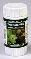 Triphalahills (Healthy Digestion) 60 Tablets