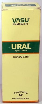 Ural Syrup (200 ml)