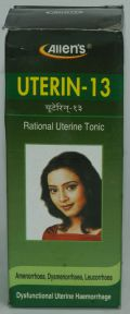 Uterin - 13 (250 ml