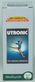 Utronic Syrup (125 ml)