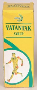 Vatantak Syrup (200 ml)