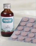 Vomiteb (20 Tablets)