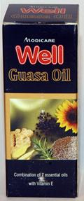 Well Guasa Oil (50ml)