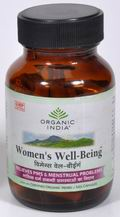 Womens Well-Being (60 capsules)