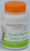 Youvan Churna (100 grams)